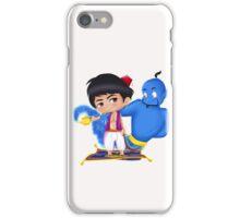 ala addin iPhone Case/Skin
