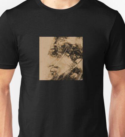 Portrait 24 Unisex T-Shirt
