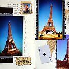 Les Pages de la Tour by babibell