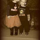 Halloween Fun by Kris801