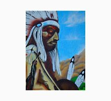Indian Chief Unisex T-Shirt