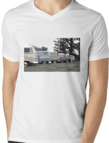 Kombi Haven Shirt Mens V-Neck T-Shirt