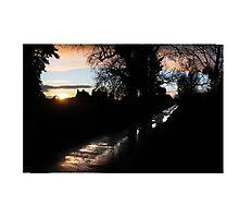 Leiston Abbey, Suffolk, UK Photographic Print