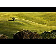 Toscana #4 Photographic Print