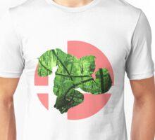 Sm4sh - Donkey Kong Unisex T-Shirt