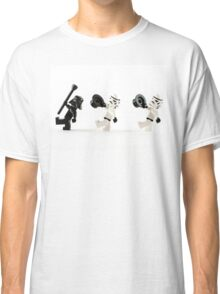 Star Wars the Musical Classic T-Shirt