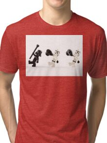 Star Wars the Musical Tri-blend T-Shirt