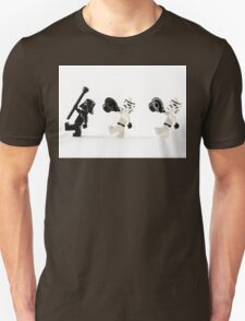 Star Wars the Musical Unisex T-Shirt