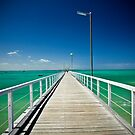 Beachport Jetty by Bailey Designs
