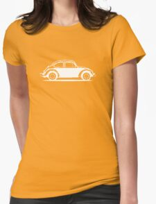 VW 1961 Beetle - White T-Shirt