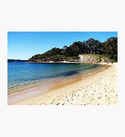 Pearl Beach NSW Australia Photographic Print
