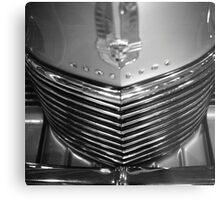 Cadillac II Metal Print