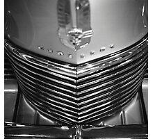 Cadillac II Photographic Print