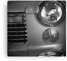 Cadillac I Canvas Print