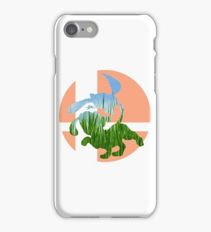 Sm4sh - Duck Hunt iPhone Case/Skin