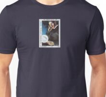 Tesla Stamp (Yugoslavia) Unisex T-Shirt