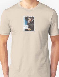 Tesla Stamp (Yugoslavia) T-Shirt