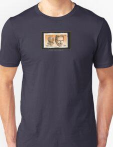 Tesla Stamp (United States) T-Shirt