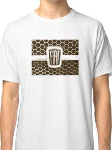 Fiat 128 Honeycomb Grill Classic T-Shirt