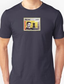 Tesla Stamp (Palau) T-Shirt