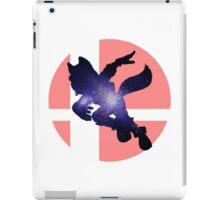 Sm4sh - Fox iPad Case/Skin