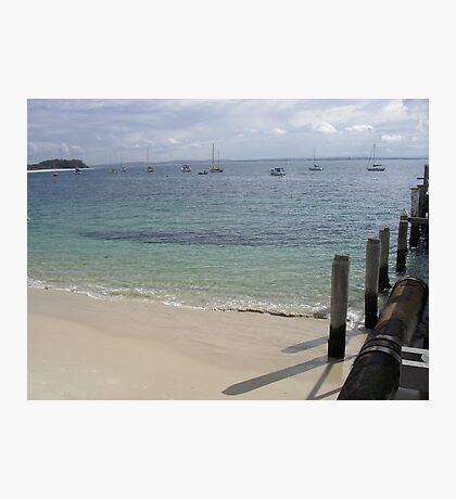 Nelson Bay, NSW, Australia Photographic Print