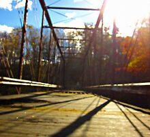 Lattice Bridge by KathrynSylor