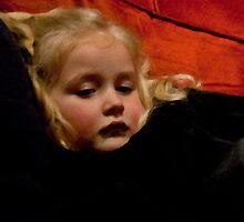 Sleeping Angel by Karen Stevens