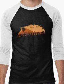 Thorin's Company Men's Baseball ¾ T-Shirt