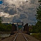 The Durango Tracks by Roschetzky