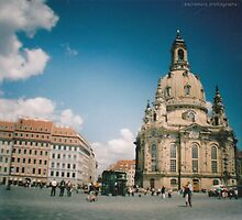 Dresden (Diana Mini) by rachomini