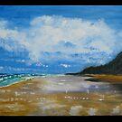 NORTH BEACH by Wayne Dowsent