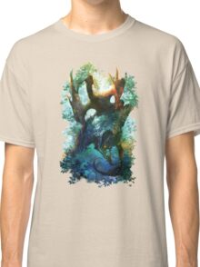 Return of the Broodmother Classic T-Shirt