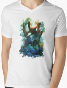 Return of the Broodmother Mens V-Neck T-Shirt