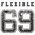 Team Supporter - 69 Flexible by TimeMeddler
