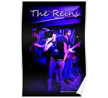 the reins Poster