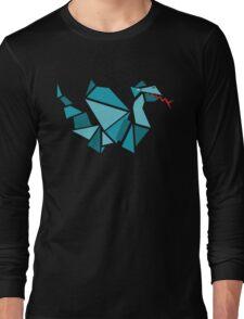 Ice Dragon Long Sleeve T-Shirt