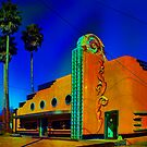 The Colorful Art Deco Era by CarolM