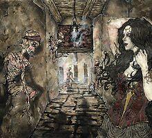 Spiritus Noctis by LadyFanhir