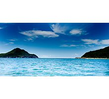 Nelson Bay NSW Photographic Print