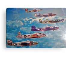 Jimmy Doolittle Metal Print