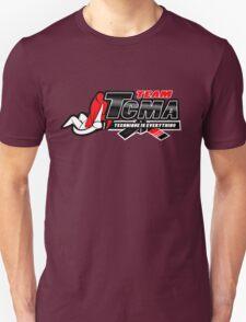 TCMA - BJJ Animated T-Shirt