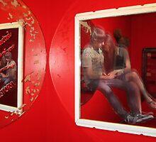 disintegrating love by DAdeSimone