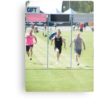 Wangaratta Sports Carnival 2011 Metal Print