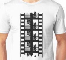 Old Movie Style Unisex T-Shirt