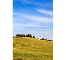 Toscana #5 Photographic Print