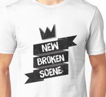 NEW BROKEN SCENE II  Unisex T-Shirt