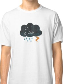 Sombre Weather Classic T-Shirt