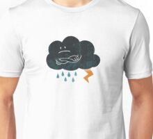 Sombre Weather Unisex T-Shirt