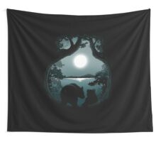 Found you Wall Tapestry